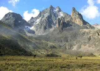 Nyeri is betting on online platforms to increase the number of tourists visiting the county as hoteliers urge the government to market Mt Kenya region as a tourism destination.