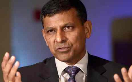 Raghuram G. Rajan, Governor of the Reserve Bank of India from 2013 to 2016, is Professor of Finance at the University of Chicago Booth School of Business