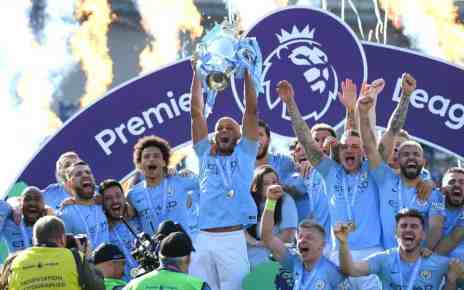 With the English Premier League already into two rounds having kicked off two weeks ago, majority of the local and international pundits think Manchester City will retain this year's English Premier League.