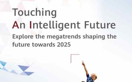 GIV also predicts technology trends up until 2025, including 5G coverage, AI deployment, home robot adoption, and smart assistant use rates.