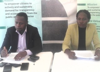 Civil Society Organizations advocating for free – Corruption Uganda wants the Government to come up with strong measures that will curb corruption and human rights abuses in the extractive industry.