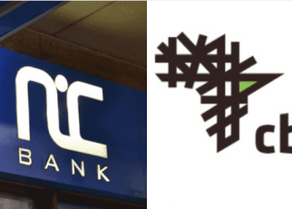 The Central Bank of Kenya and the Kenya National Treasury have approved the merger of NIC Group PLC (NIC) and Commercial Bank of Africa Limited (CBA) paving the way for the integration of the two banks.