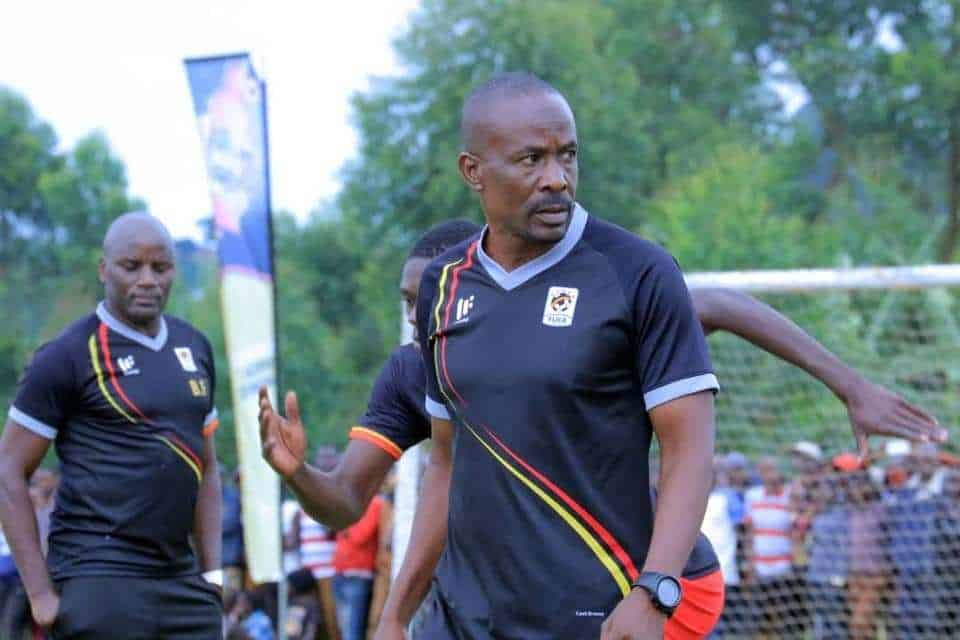 Uganda Cranes Interim Head Coach Abdallah Mubiru has summoned a 25 man squad that will play an international friendly match with Kenya this Sunday at the Kasarani National in Nairobi.