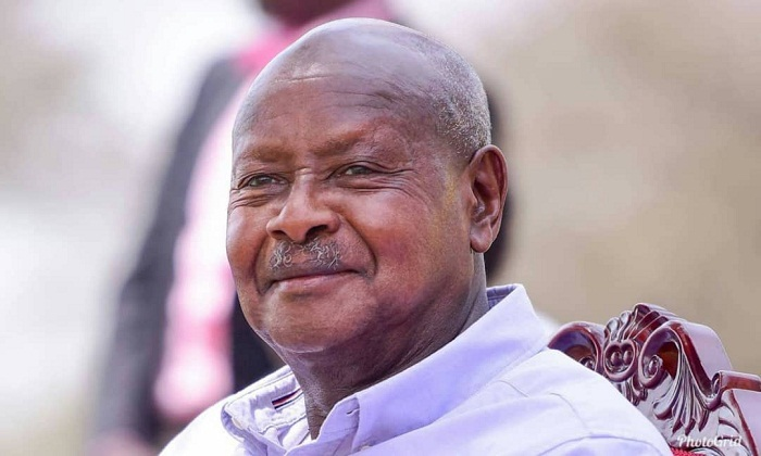 President Yoweri Museveni has endorsed the Kony Order From Above Movie that was previously preselected for nominations of the 92 Oscar Awards.