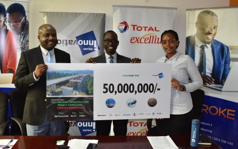 Partners and sponsors of Innovation Series a thought leadership forum by brainchild Burson Cohn & Wolfe (BCW) have announced a Ush 50 Million sponsorship package towards the firm's fourth edition slated for 31st October at Golf Course Hotel, under the theme: Fast-tracking Infrastructure Project Completion Through Innovation.
