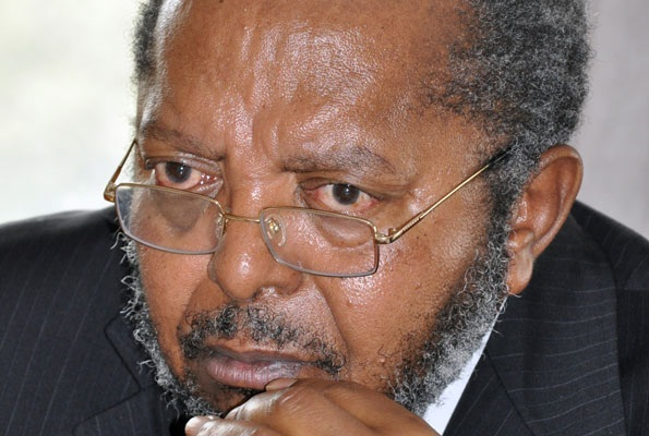 Bank of Uganda Governor Emmanuel Tumusiime Mutebile has mentioned that the biggest challenge faced by his organization currently is how to accumulate foreign exchange reserves to service the external debt without hurting the domestic market.