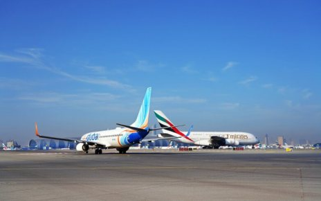 Over 5.27 million passengers have benefitted from seamless connectivity on the Emirates and flydubai network since both Dubai-based airlines begun their partnership in October 2017.