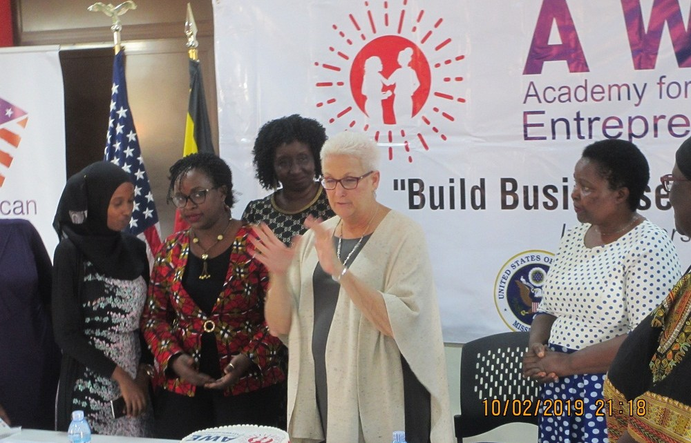 The United States Department's Bureau of Educational and Cultural Affairs (ECA) has launched the Academy for Women Entrepreneurs (AWE), a new program aimed at supporting the growth of women entrepreneurs around the world.