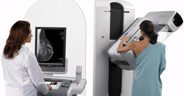The system delivers excellent image quality facilitating early detection while ensuring a positive patient experience.
