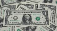 U.S. dollar flat as weekly jobless claims rise to five-month high