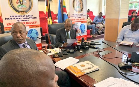 The Ministry of Finance has committed Ush150 billions of which Ushs100.5 billion is supplementary expenditure to cater for salary enhancement for teaching staff in primary and secondary schools across the country.