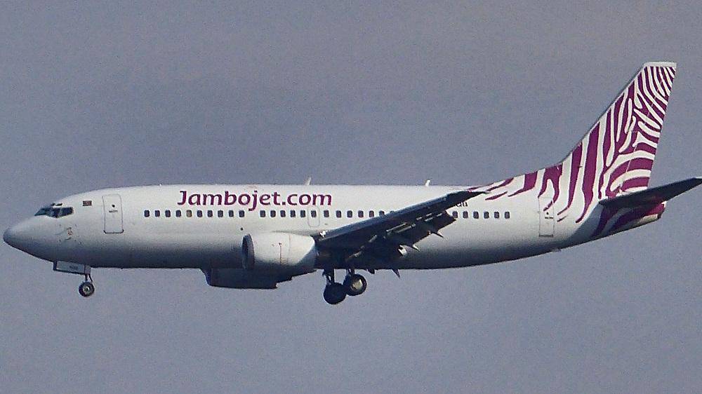 Regional low-cost airline, Jambojet, has started selling flight tickets to Nairobi from Kigali in anticipation of its maiden flight in November.