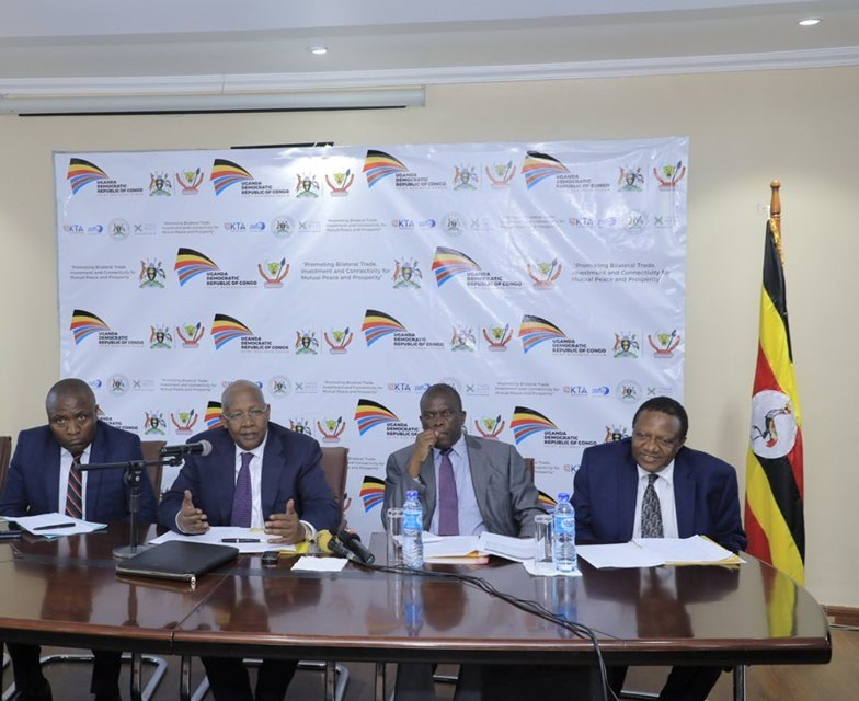 Uganda is set to host the first joint bilateral business talks with the  Democratic Republic of Congo (DRC) aimed at providing a platform to the business communities from the two countries to share experiences.