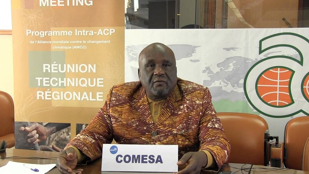 COMESA has developed a draft Regional Resilience Framework to build the capacity of its members to withstand disasters occasioned by adverse effects of climate change.