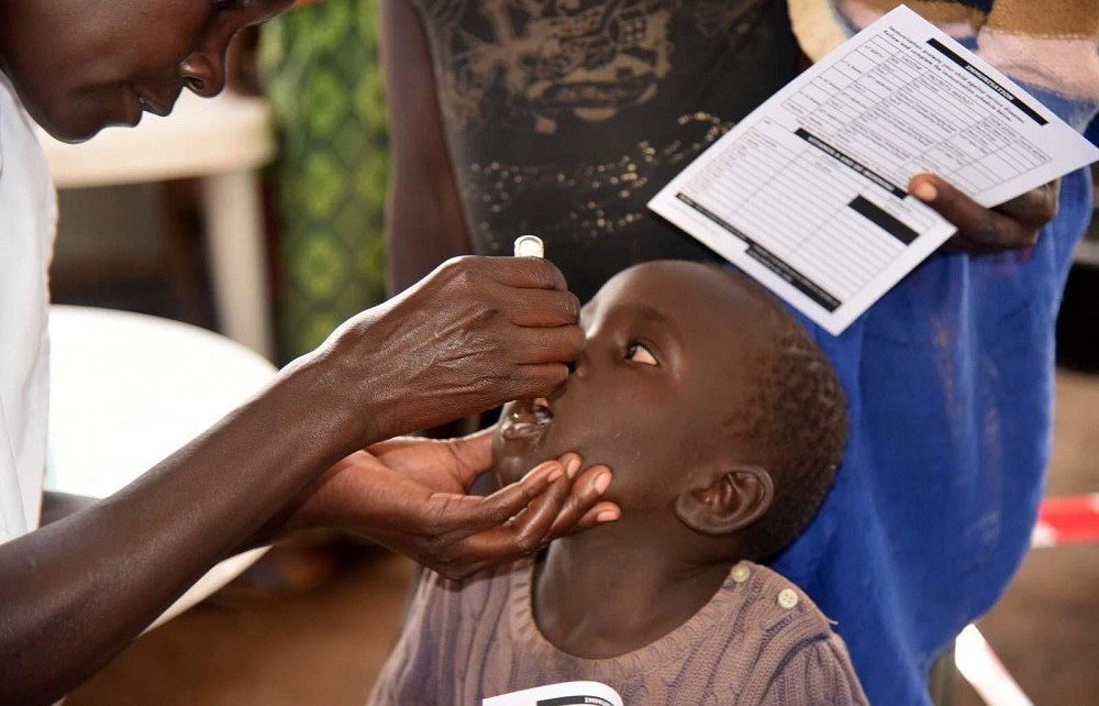 Uganda's Ministry of Health has said that it vaccinated over 19.4 million children aged 9 months and 15 years across the country in the recently conducted Measles and Rubella vaccination campaign.