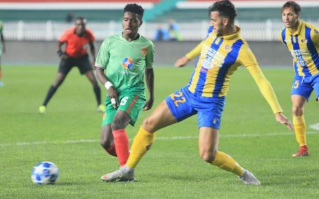 Coaches Matia Lule and Mike Mutebi were 100% at fault when their clubs were consecutively dumped out of the CAF Confederations Cup over the weekend.