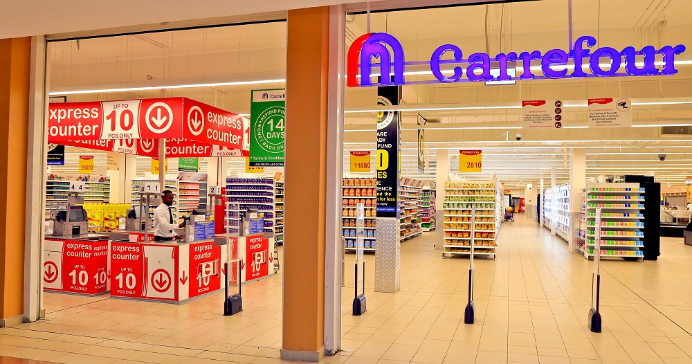 Majid Al Futtaim, the leading shopping mall, retail and leisure pioneer across the Middle East, Africa and Asia has opened the first Carrefour Store in Uganda.