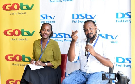 MultiChoice Uganda, under their brands DSTV/GOTV has launched its Back to School promotion aimed at rewarding customers who renew their subscription during the festive season and on-going school holidays, with school fees.