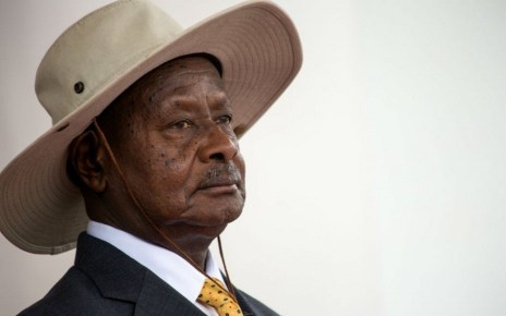 President Yoweri Museveni has this morning wrote about the security situation in the country, saying crime seems to be going down on account of the limited efforts they have deployed.
