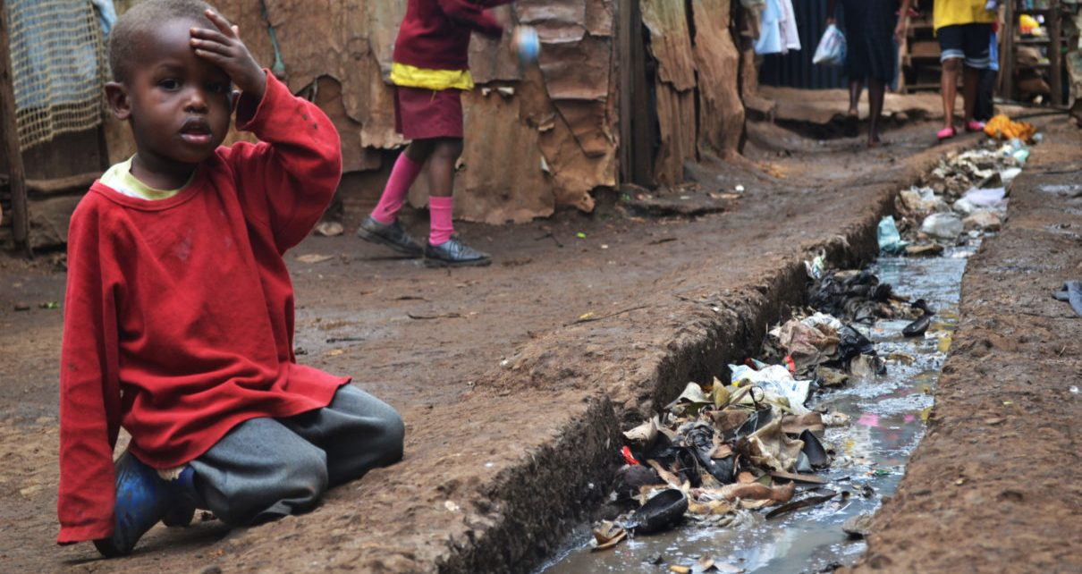Investing in children is the fundamental solution to end child poverty and inequality and set the foundation for sustainable and inclusive economic growth, UNICEF has said.