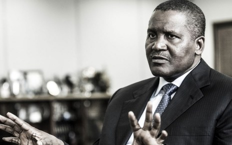 Aliko Dangote, Africa's richest man, became $4.3 billion richer in 2019 as his fortune continued to grow on the back of investments in cement, flour and sugar.