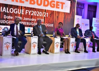 Economic experts have advised Uganda government to rather create economic units instead of creating more administrative units.