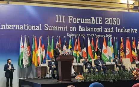 Leaders gathering at the International Summit on Balanced and Inclusive Education (Third Forum BIE 2030) in Djibouti have called on governments to increase budgetary allocations and resources to the education sector.