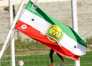 Internationally unrecognized Somaliland is shifting gear towards her push for self-determination through sports.