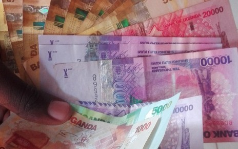 A persistent lack of dollar demand continued to boost the performance of the shilling against the dollar on Friday.