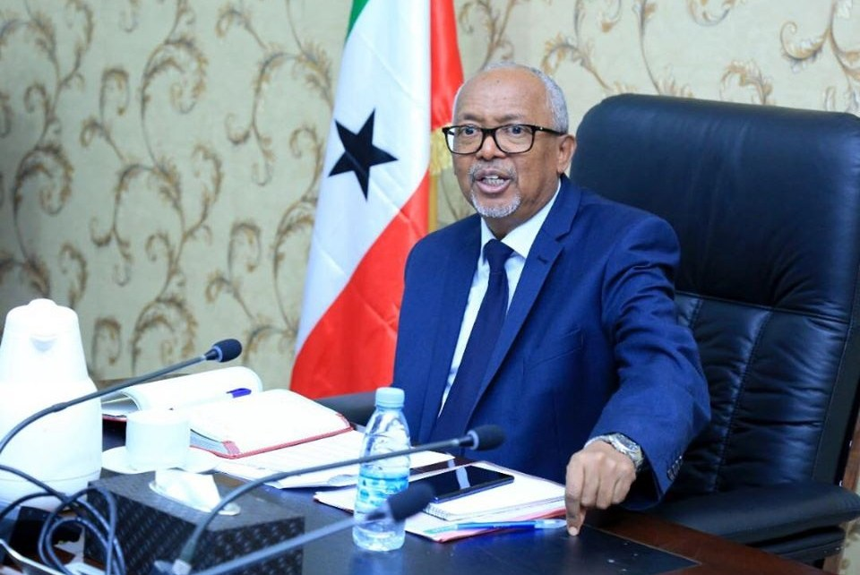 Somaliland has signed for the implementation of the Basic Education and Health Services Management Initiative.