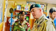 UK seeking working relationship with Somaliland on military matters
