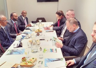 Somaliland has invited investors from the Czech Republic to exploit the vast investment opportunities in the country.