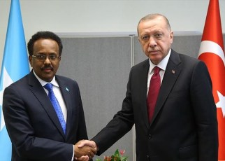 Somalia has invited Turkey to explore for oil in its seas.
