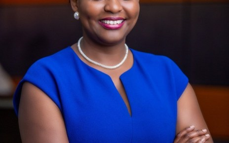 Stanbic Bank Board of Directors has appointed Anne Juuko as Stanbic Bank Uganda's new Chief Executive effective 1st March 2020.