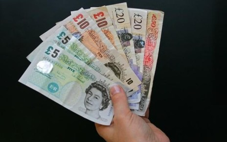 The local unit advanced by 10 shillings against the American currency in Thursday's trading session.