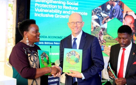 Expand Social Protection Programs to Boost Inclusive Growth