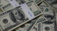 Dollar nears 3-year highs as Fed Sees Rates on Hold 'for a Time