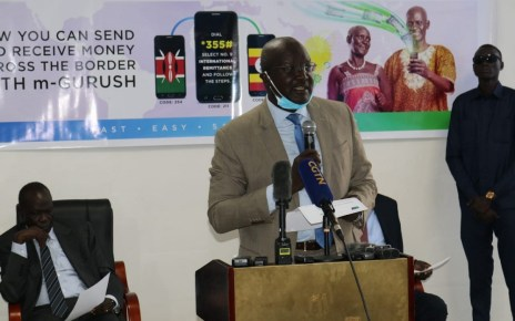 South Sudan's first Mobile Money service, m–GURUSH has launched its International remittance service on their Mobile Money Platform.