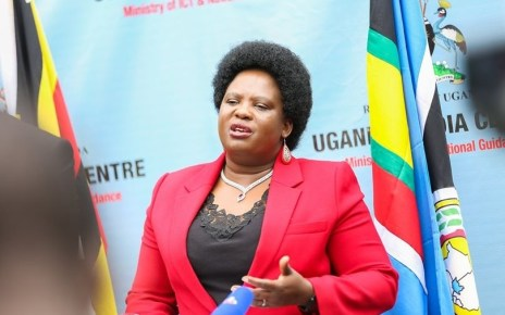 Uganda's Minister for Kampala Capital City Authority and Metropolitan Affairs Amongi Betty Ongom has said they are working on a number of measures that will see public transport in Uganda's capital city Kampala streamlined.