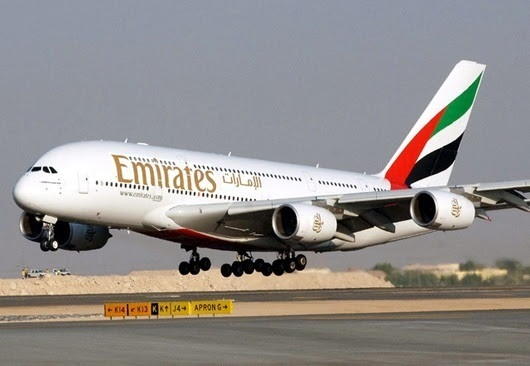 Emirates adds 7 more cities, Visitors to Dubai must have COVID insurance