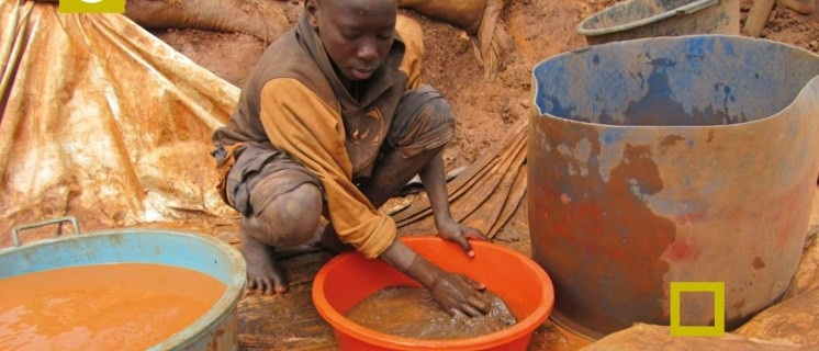 Artisanal Miners ask Parliament to investigate operations of Mineral Protection Police