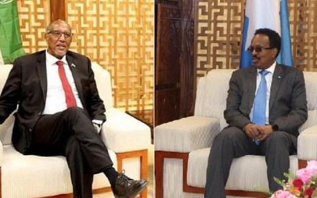 Somaliland President Muse Bihi and his Somalia counterpart Mohammed Abdillahi Farmajo are set for another round of meeting in Djibouti today to discuss the frosty relations between the two nations.