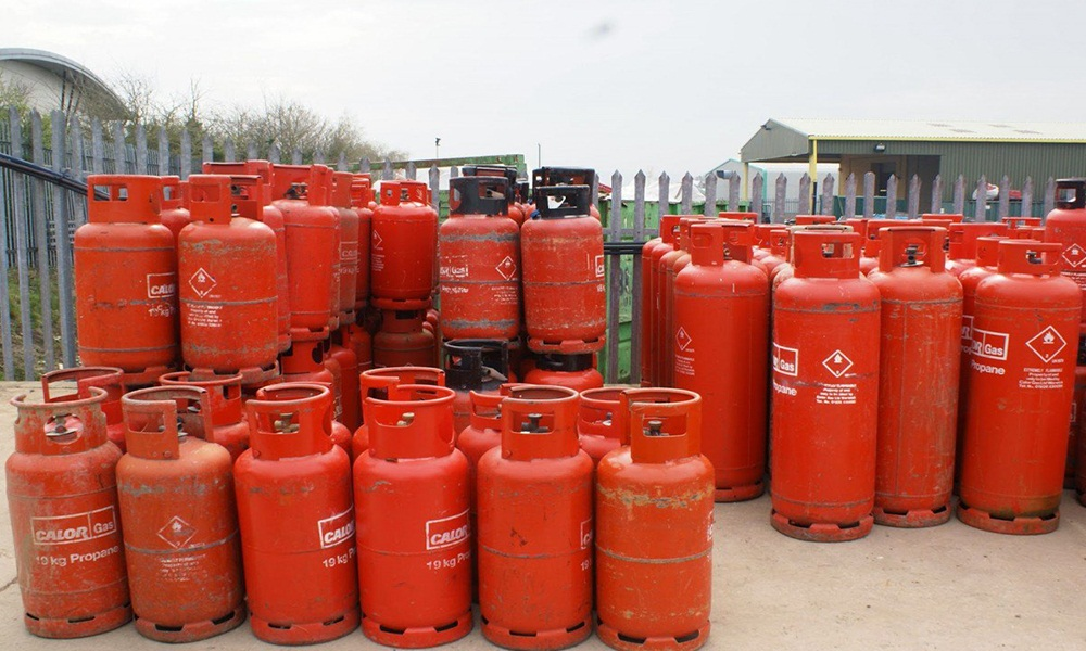 What you need to know about Liquefied Petroleum Gas before using it