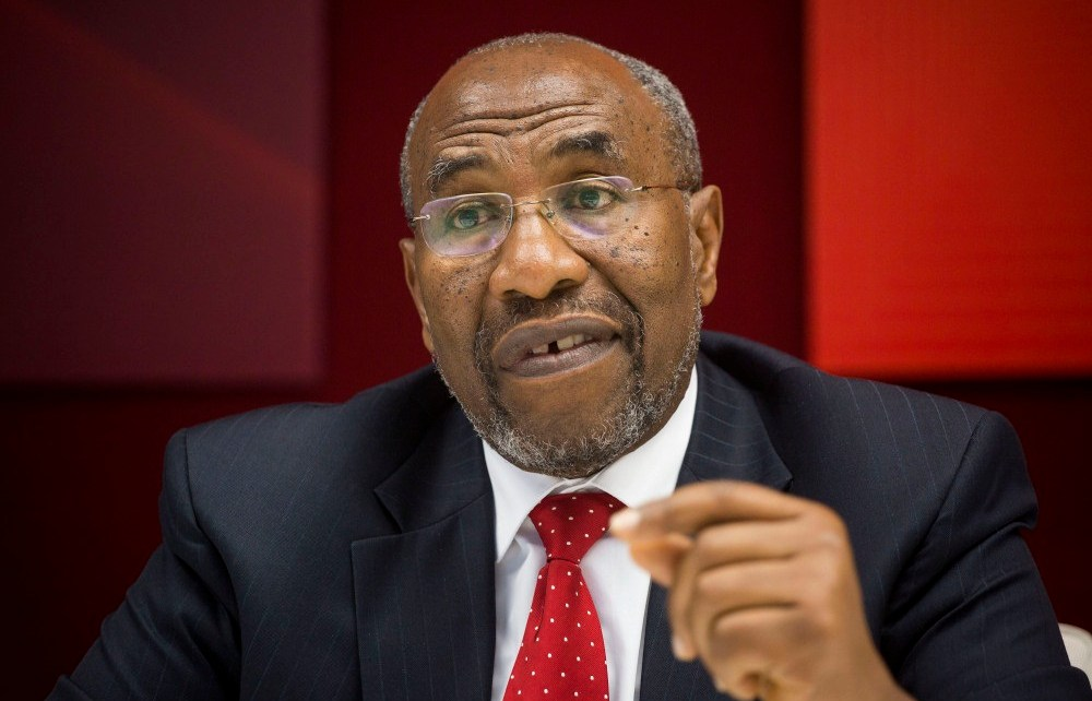 Uganda's Prime Minister Dr Ruhakana Rugunda has gone into self-isolation after some of his contacts tested positive for COVID 19 this morning.