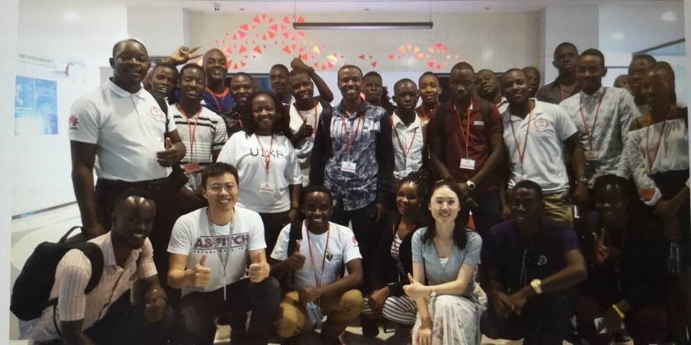 In May 2019, Huawei ignited an Information Communications Technology (ICT) Academy in Uganda to improve the number and quality of IT professions in the country.