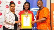 Stanbic Bank recognised as most admired financial services brand in Uganda