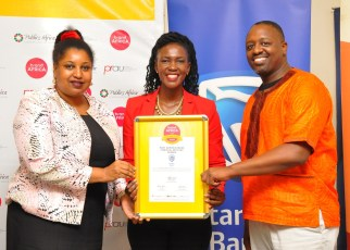 Stanbic Bank Uganda is the most admired non-Ugandan financial services brand in the country according to Brand Africa.