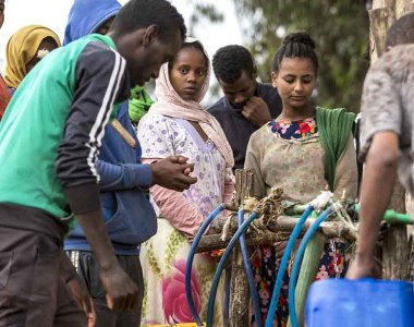$165 million COVID-19 grant for Ethiopia by African Development Fund