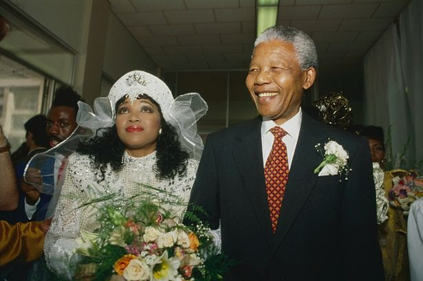Nelson Mandela's daughter dies aged 59