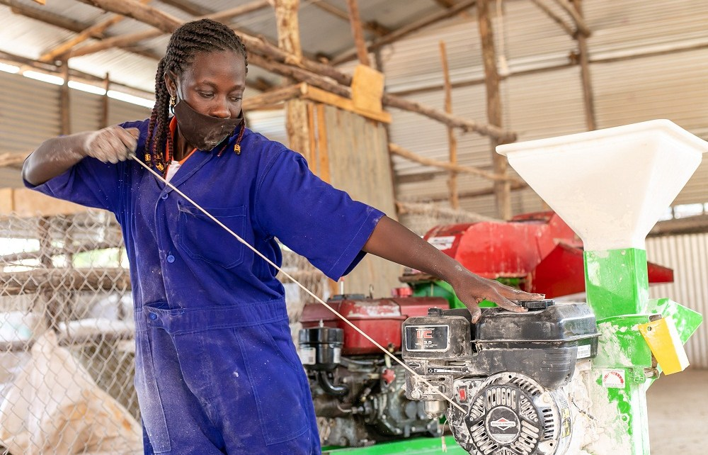 The Mastercard Foundation has announced its Young Africa Works strategy in Uganda, which has set a goal to enable more than 3 million young people in the country to access dignified and fulfilling work opportunities by 2030.